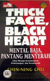 Karet Konstuksi - Gada Bina Usaha 081233069330 - Thick Face Black Heart