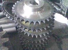 Karet Konstuksi - Gada Bina Usaha 081233069330 - Pembuatan Gear - Roda Gigi