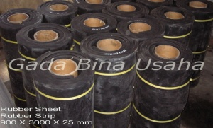 Karet Konstuksi - Gada Bina Usaha 081233069330 - Rubber Sheet | Karet Lembaran
