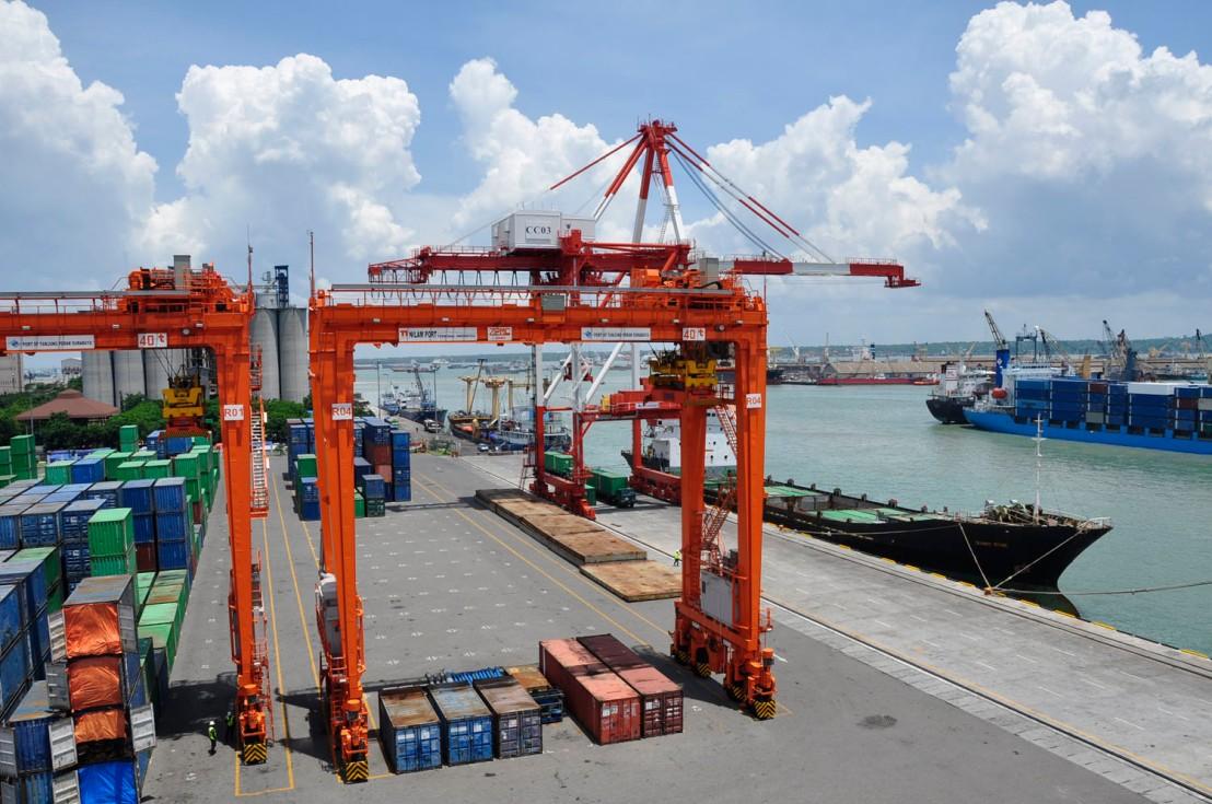 Daftar Pelabuhan Indonesia